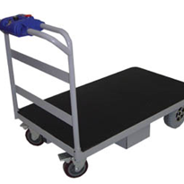 Powered Pushmate - Powered Platform Trolley