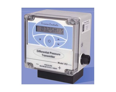 Furness Controls FCO352 Differential Pressure Transmitter