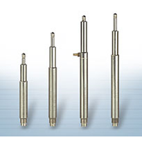 Linear Inductive Gauging Sensor - Micro-Epsilon LVDT Series by Bestech Australia