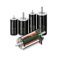 EC-powermax Brushless DC Motors