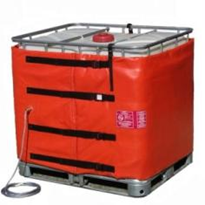 Safe Heating for IBC in Hazardous Areas | InteliHeat