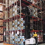 Pallet Racking | Double Deep