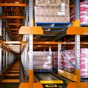 Pallet Racking Storage | Pallet Flow & Drive In System | Automatic System - Pallet Runner