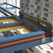 Pallet Racking Storage | Bulk Storage - Push Back Rack