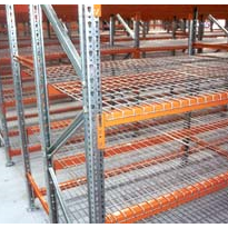 Storage System | Shelving System - Miniload Shelving