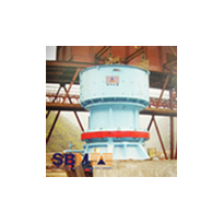 Cone Crusher HCS90 Type