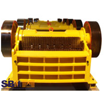 Jaw Crusher JC Series