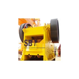 Concrete Crusher, Jaw Crusher, Gravel Crusher