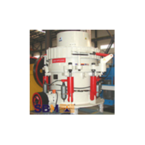 Cone Crusher, Hydraulic High Efficiency HPC series