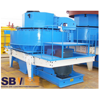 VSI Crusher, Stone Crusher by SBM