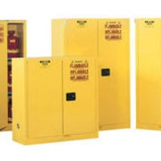 Spill Containment | Safety Storage Cabinet | Hazardous, Flammable & Corrosive