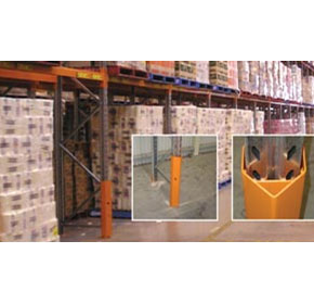 Safety Products | Rack Protection - Protect-a-RACK