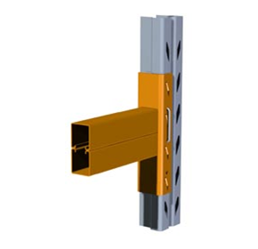 Safety Products | Racking Beam - Heavy Duty Beam