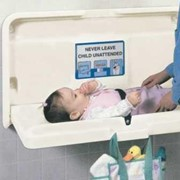 Baby Change Tables