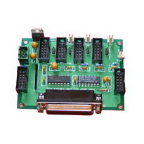 Parallel Interface Breakout Board