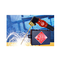 zRID Remote Isolation Device - Welding Safety & Control