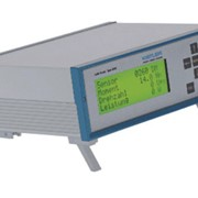 Measurement Amplifier for Torque Sensors | Model No. 4700 - Staiger Mohilo