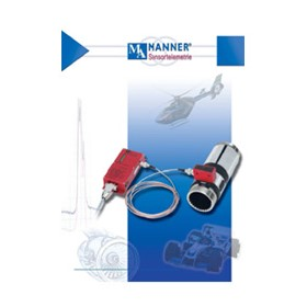 Telemetry Systems - Manner