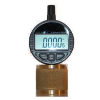 Digital Cap Redraw Gauge | Non-Destructive Testing for Beverage Industries