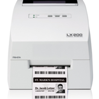 Primera LX200 Label Printer