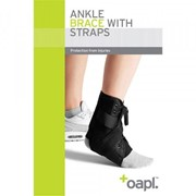 Ankle Brace with Figure 8
