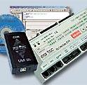 Systec CAN Solutions for Industrial Automation