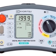 10 in 1 Multifunction Tester | Kyoritsu 6016