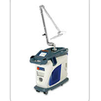 Deka Q-switched Nd:YAG Laser For Tattoo Removal