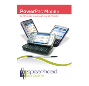 Electrical Calculation Software Mobile App | PowerPac