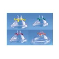Disposable CPAP / Anaesthesia Masks