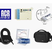 ACR Systems Energy Data Logger