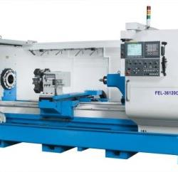 Swing CNC Lathes | 990mm