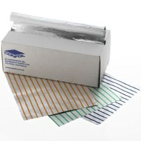 Catering Supplies - Pop-up Foil Sheets