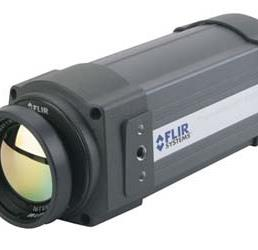 High Resolution, Plug and Play Infrared Camera System | FLIR A325