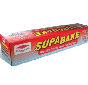 Catering Supplies - SUPABAKE Baking Paper