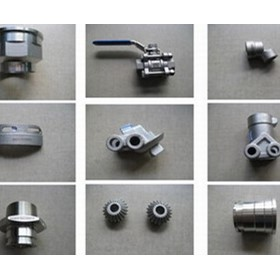 Stainless Steel Precision Casting Pieces