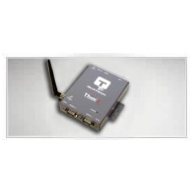 Serial Device Servers - SSEW and DSEW Wireless