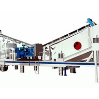 Crushing Plant, Various Combined YGFS