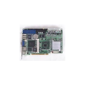 Industrial Single Board Computers (SBC) - PICMG / PCI