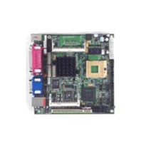 Industrial Motherboards - Mini-ITX