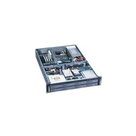 Rack Mount Chassis - 2RU