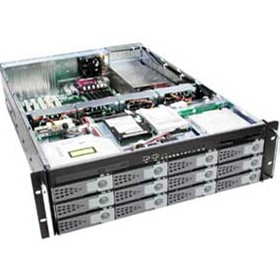 Industrial Rack Mount Chassis - 3RU