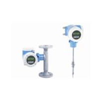 Proline t-mass Thermal Dispersion Flow Meter