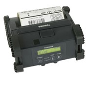 "4"" Portable Thermal Printer - Toshiba B-EP4D"