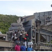 PYS Cone Crusher