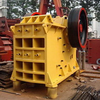 Large Jaw Crusher