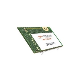 AirPrime Q2686 & Q2687 GSM / GPRS / EDGE Modules
