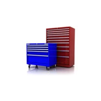 Industrial Work Bench | Industrial Storage Cabinets | Boscotek