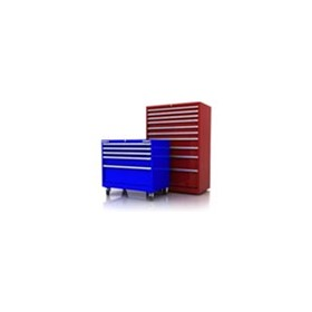 Industrial Work Bench | Industrial Storage Cabinets