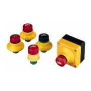 Category 4 Compatible E-stop Emergency Stop Button